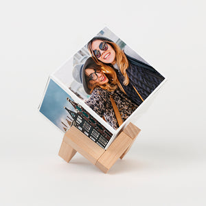 Pop Box Display Stand