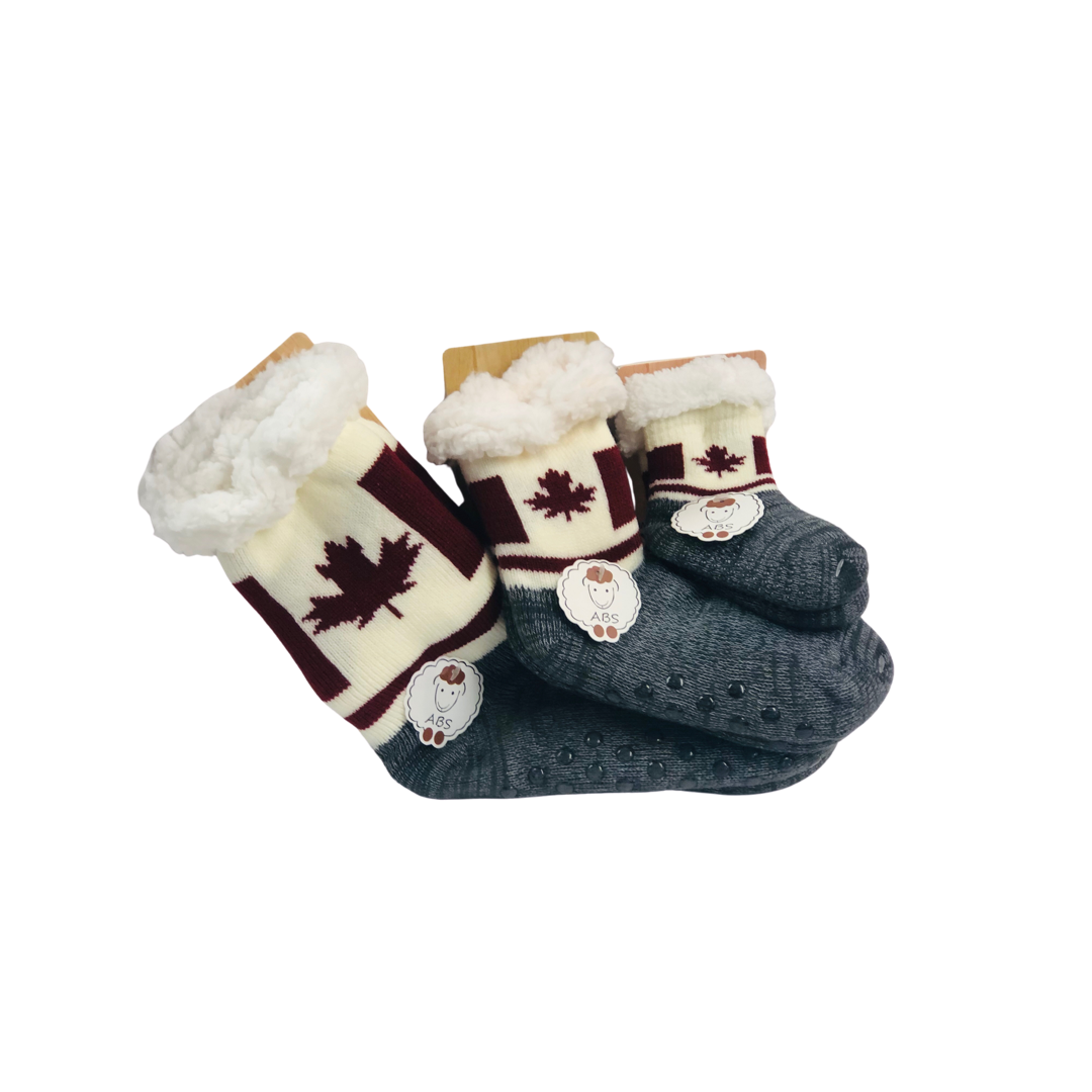 Slipper Socks - Canada