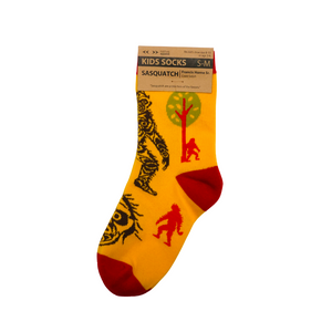 Kids Art Socks