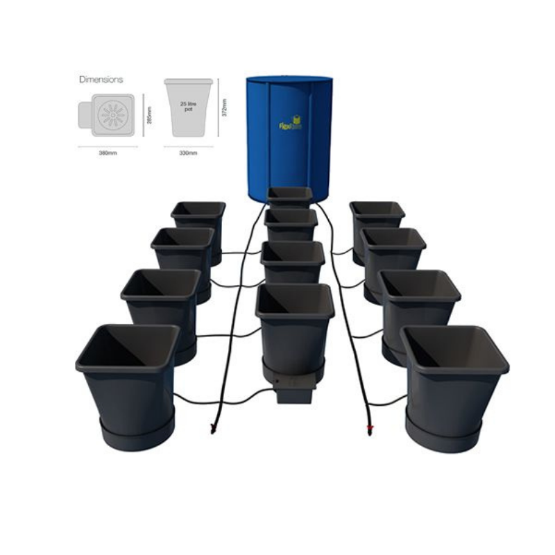 Autopot XL 12 Pot System