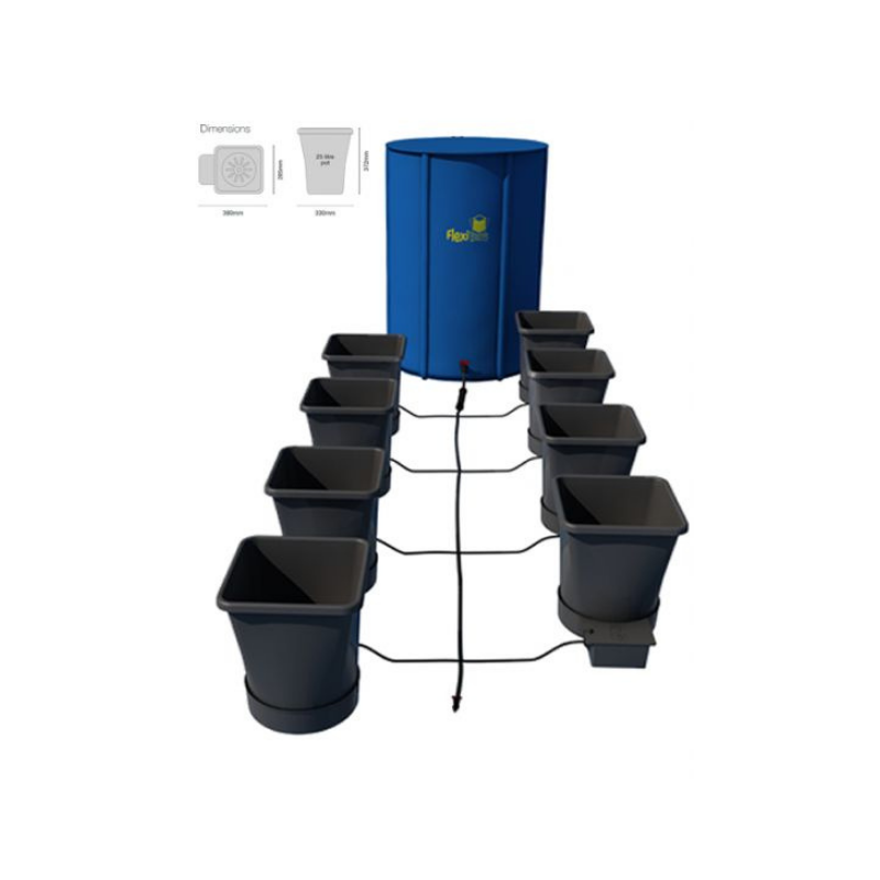 Autopot XL 8 Pot System
