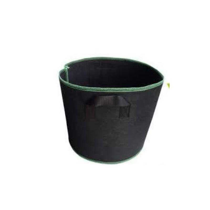 Fabric pot (with handles)