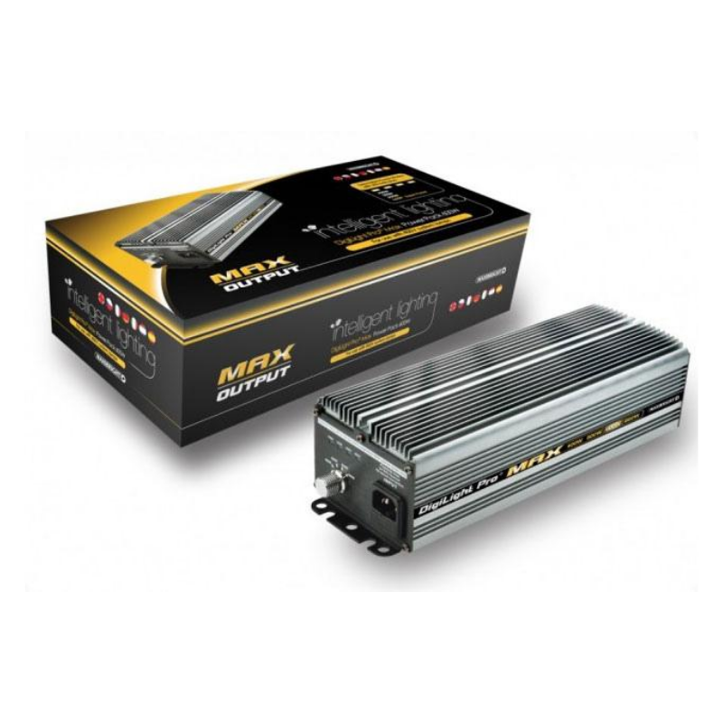 Maxibright digilight pro select 600w