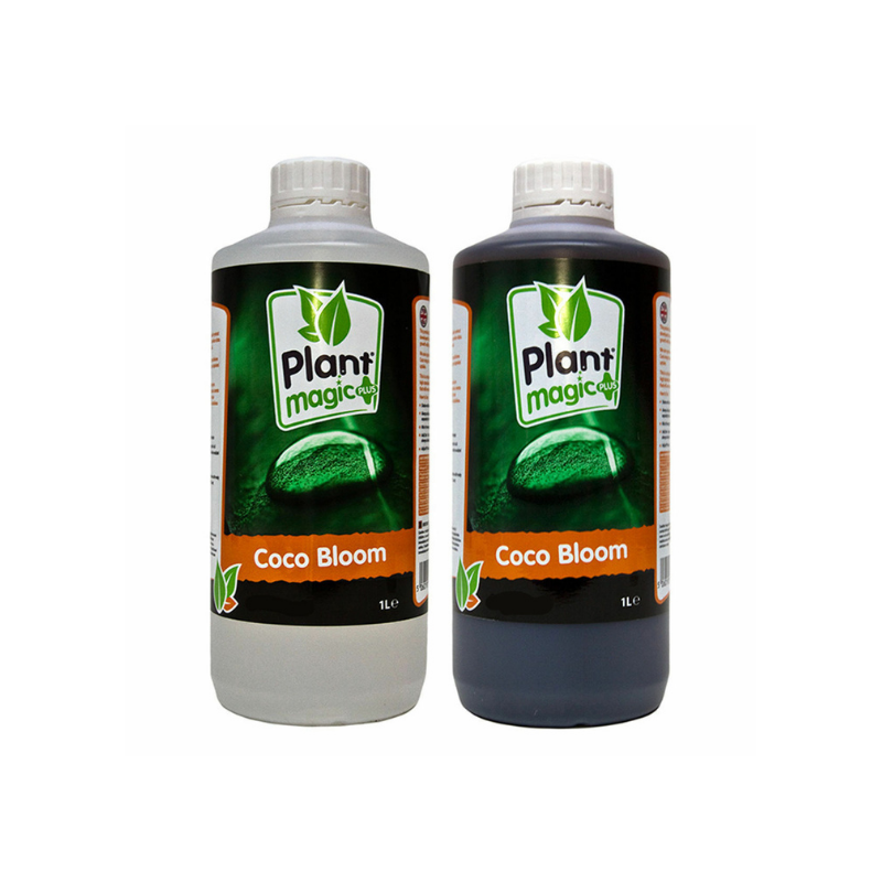 Plant Magic Coco Bloom A&B (Hw) 1L