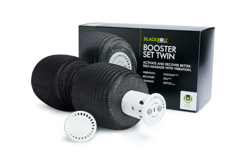 BLACKROLL® BOOSTER SET TWIN