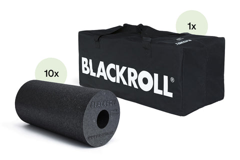BLACKROLL® 10 TRAINERSET