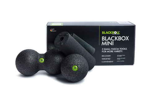 blackroll blackbox mini faszientool set