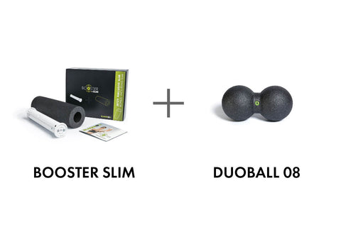 BLACKROLL® BOOSTER SET SLIM/DUOBALL 08 SET