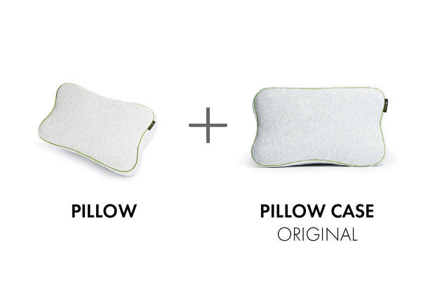 BLACKROLL® PILLOW/CASE ORIGINAL SET