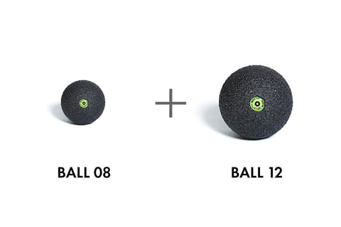 BLACKROLL® BALL SET - FASZIENBALL SET