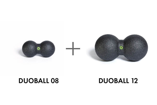 BLACKROLL® DUOBALL SET