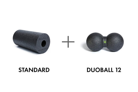 BLACKROLL® STANDARD/DUOBALL 12 SET