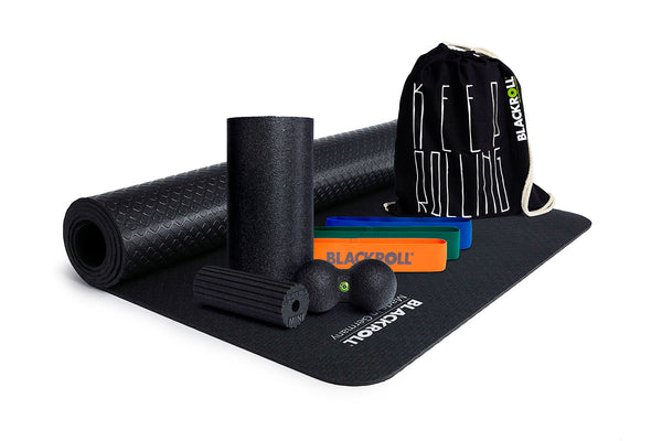 BLACKROLL® HOME WORKOUT SET