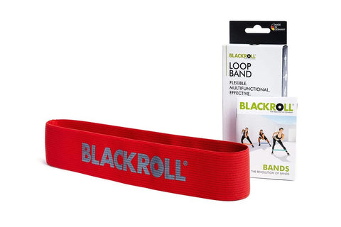 blackroll loop band rot