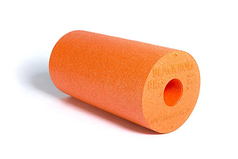 blackroll grove pro orange harte faszienrolle