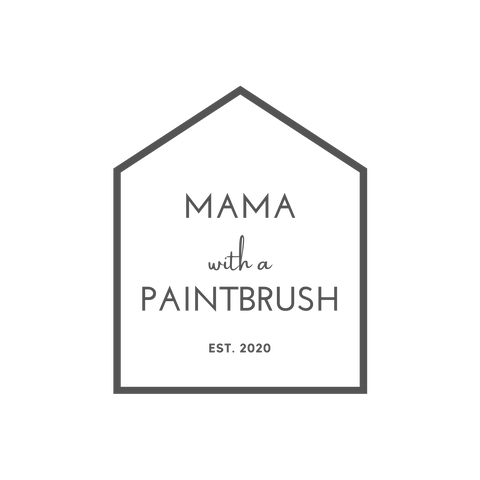 Mama with a Paintbrush LLC