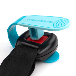 UnbuckleMe product blue