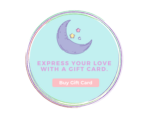 Buy your gift card and let mom choose her baby gifts she needs