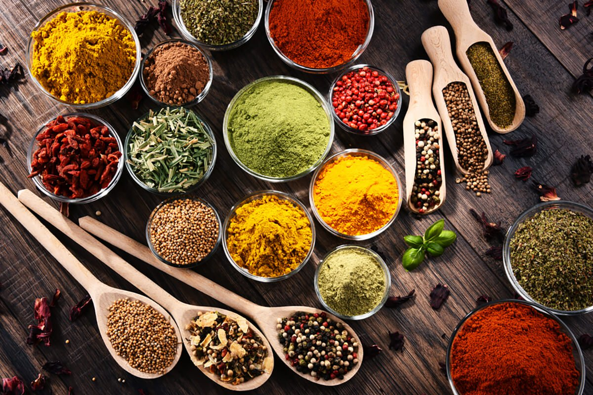 Top 5 Common Aara Spices Products that is Boost Your Immunity