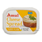Amul Cheese Spread Plain