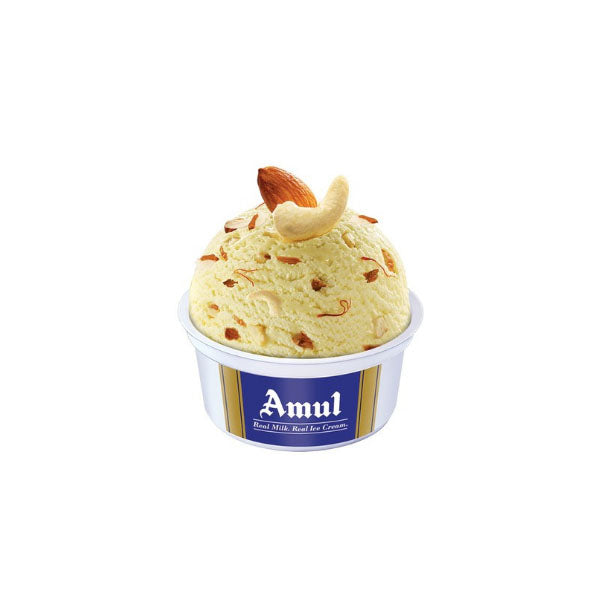Amul Butter Scotch Bliss Cup