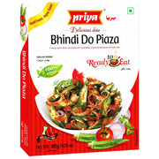 Bhindi-Do-Piaza