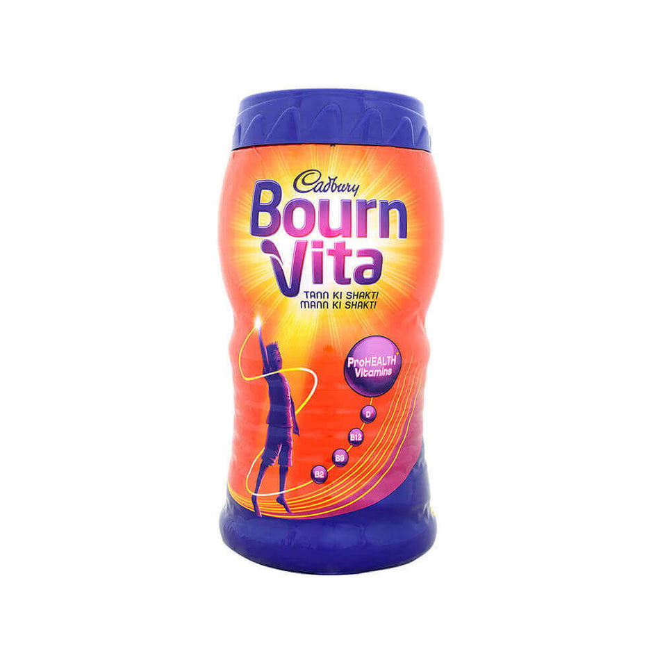 Bournvita (Malt Drink)
