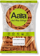 Aara Cinnamon Sticks