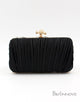 Graceful Chain Clutch Bag