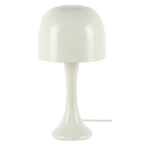 Lampe Somber Blanche 21x21xH43cm