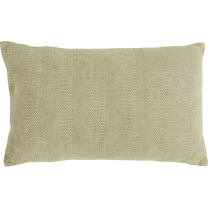 Coussin Rectangle Jacquard