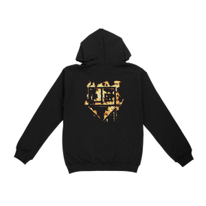 THE NBHD - BURNING HOUSE HOODIE