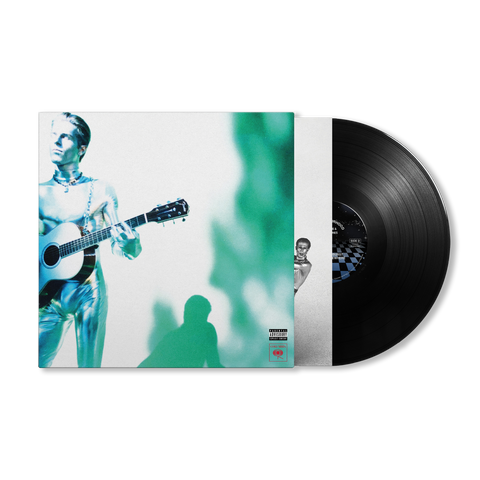 PRE-ORDER: Chip Chrome & The Mono-Tones 2xLP