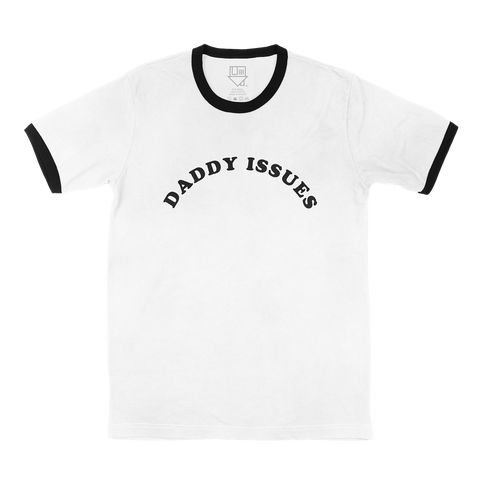 PRE-ORDER: THE NBHD - DADDY ISSUES RINGER