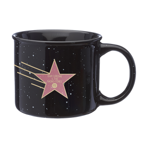 LIMITED: Chip Chrome - Hollywood Star Mug