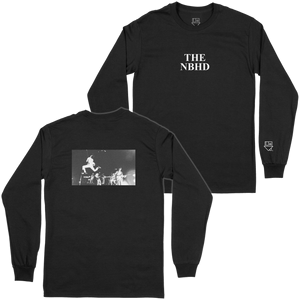 THE NBHD - PHOTO LONGSLEEVE