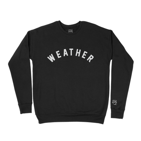 PRE-ORDER: THE NBHD - SWEATER WEATHER SWEATER
