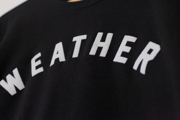 THE NBHD - SWEATER WEATHER SWEATER