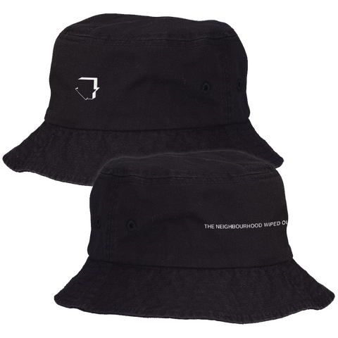 PRE-ORDER: THE NBHD - WIPED OUT! BUCKET HAT