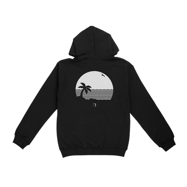 PRE-ORDER: THE NBHD - WIPED OUT! HOODIE