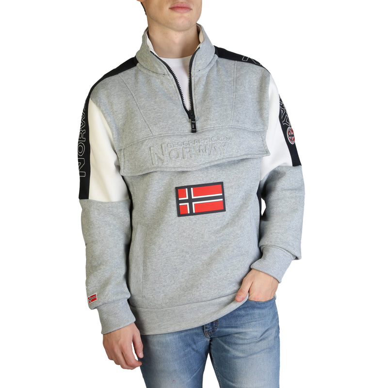 Geographical Norway - Fagostino007_man