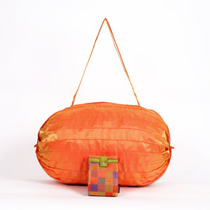 Foldable bag / FB-15