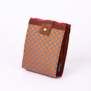 Foldable bag / FB-42