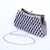Ribbon Evening purse / REV-2