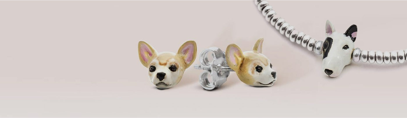 Shop Dog Fever Jewelry