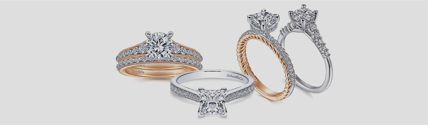 Shop Classic Engagement Rings