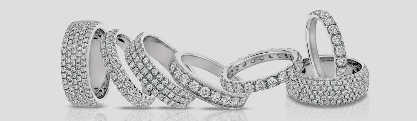 Shop Wedding Bands
