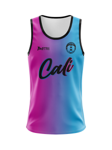 Lighthouse Womens Training Singlet