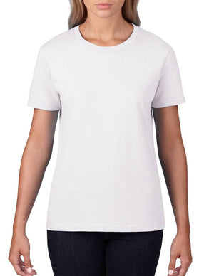 CRU Basic Womens Tee