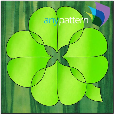 St. Patrick Applique Quilt Patterns